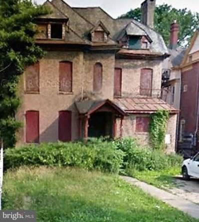 615 Greenwood Avenue, Trenton, NJ 08609 - MLS#: NJME202926