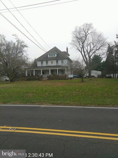 99 Robbinsville Allentown, Robbinsville, NJ 08691 - #: NJME202936