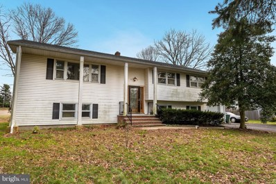 1015 Old York Road, Hightstown, NJ 08520 - MLS#: NJME203072