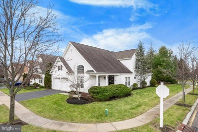 109 Rainflower Lane, Princeton Junction, NJ 08550 - #: NJME203412