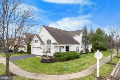 109 Rainflower Lane, Princeton Junction, NJ 08550 - #: NJME203412