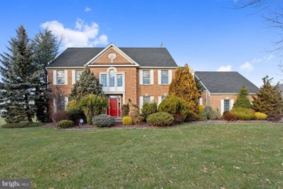 1 Sparrow Drive, Princeton Junction, NJ 08550 - #: NJME203438