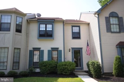 32 Tynemouth Ct, Robbinsville, NJ 08691 - #: NJME203698