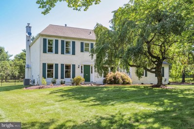 4 Hamilton Court, Lawrenceville, NJ 08648 - #: NJME203834