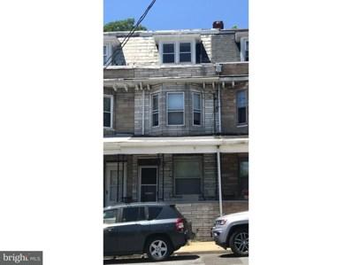 197 Humboldt Street, Trenton, NJ 08618 - MLS#: NJME203884