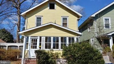 325 Concord, Trenton, NJ 08618 - #: NJME203898
