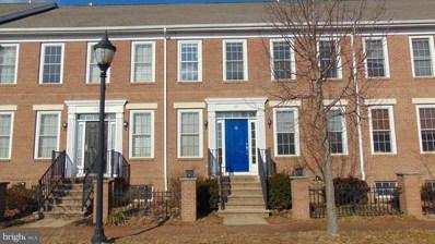 127 Ely Crescent, Robbinsville, NJ 08520 - #: NJME204210