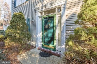 901 Pebble Creek Court, Pennington, NJ 08534 - #: NJME204238