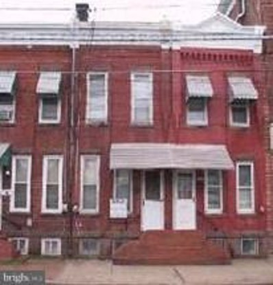 605 Genesee, Trenton, NJ 08611 - MLS#: NJME204352