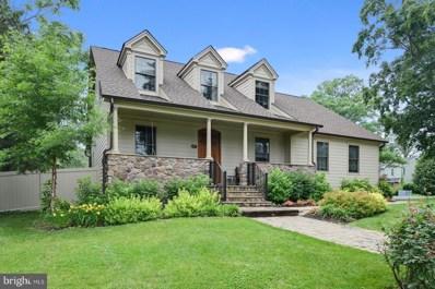 47 Hillside Road, Princeton, NJ 08540 - #: NJME204446