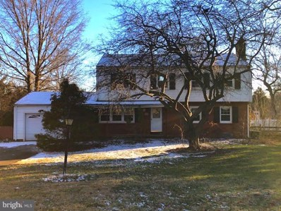 25 Bayberry, Ewing, NJ 08618 - #: NJME232140