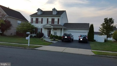 18 Keswick, East Windsor, NJ 08520 - MLS#: NJME253634