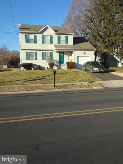 68 Reeves Avenue, Hamilton Township, NJ 08619 - #: NJME253698