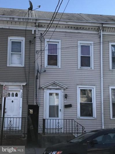 1208 Anderson Street, Trenton, NJ 08611 - MLS#: NJME253714