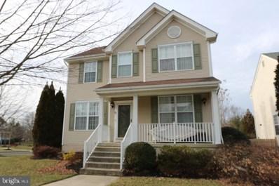 19 Eldridge Drive, Robbinsville, NJ 08691 - #: NJME253744