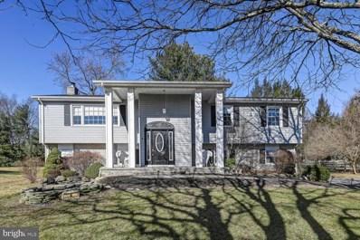 6 Prestile Place, Robbinsville, NJ 08691 - #: NJME257490