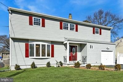 40 Tudor Drive, Trenton, NJ 08690 - #: NJME257560