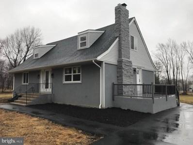 253 Old Penn Law Rd E, Pennington, NJ 08534 - MLS#: NJME257578