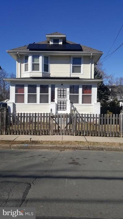 307 Berwyn, Ewing, NJ 08618 - #: NJME264708