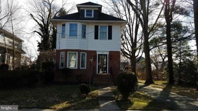 10 Monroe, Lawrence Township, NJ 08648 - #: NJME264772