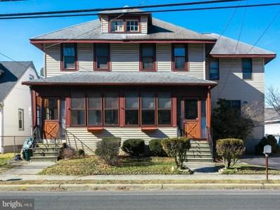 691 Klockner Rd, Hamilton, NJ 08619 - #: NJME264786