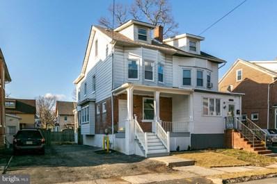 329 Berwyn Ave., Ewing, NJ 08618 - #: NJME264804
