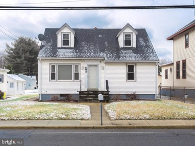 695 Klockner Rd, Hamilton, NJ 08619 - #: NJME265008
