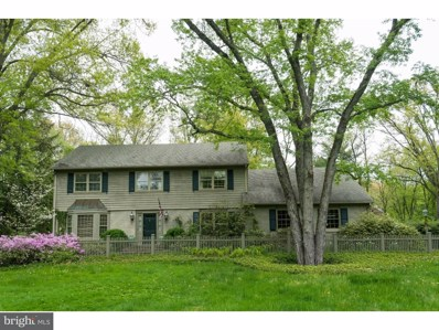 30 Honeybrook Drive, Princeton, NJ 08540 - MLS#: NJME265120