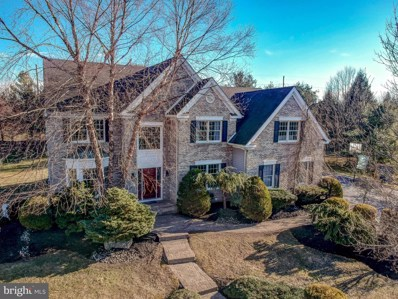 10 Benjamin Court, West Windsor, NJ 08550 - #: NJME265188
