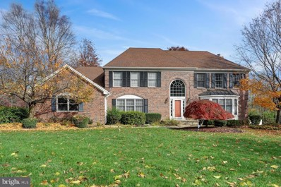 2 Hedge Row Court, Lawrence Township, NJ 08648 - MLS#: NJME265194