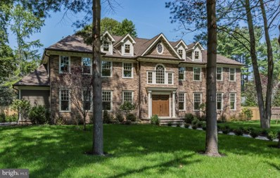 259 Edgerstoune Road, Princeton, NJ 08540 - MLS#: NJME265232