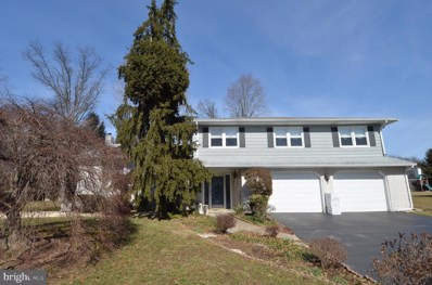 14 Azalea Way, Hamilton, NJ 08690 - #: NJME265252