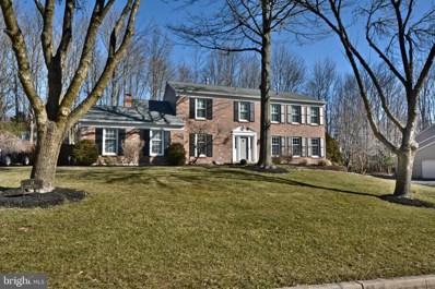 18 Andrew Drive, Lawrence Township, NJ 08648 - #: NJME265298