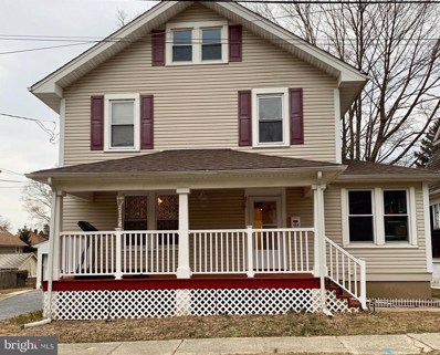 158 1ST, Hightstown, NJ 08520 - #: NJME265384