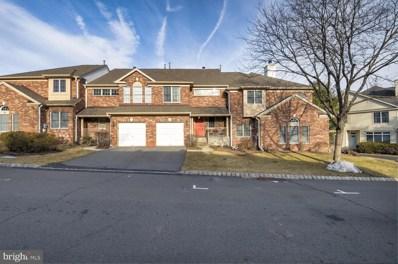 20 Wilkinson Way, Princeton, NJ 08540 - MLS#: NJME265538