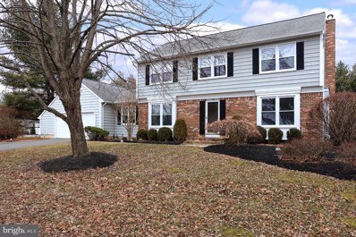16 Greenfield Drive S, Princeton Junction, NJ 08550 - #: NJME265546