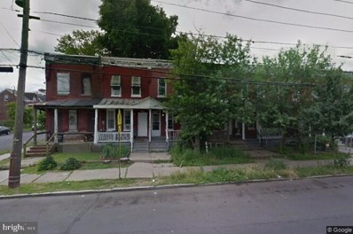 1065 E State Street, Trenton, NJ 08609 - #: NJME265684