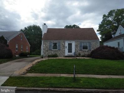 1733 McGallaird Avenue W, Hamilton, NJ 08610 - #: NJME265700