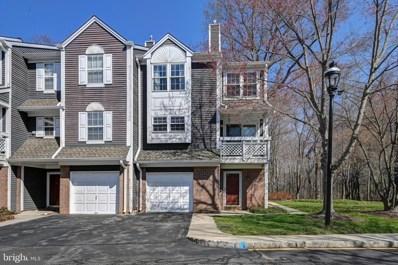 12 Halstead Place, Princeton, NJ 08540 - #: NJME265852