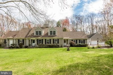 8 Cedar Brook Terrace, Princeton, NJ 08540 - MLS#: NJME265958