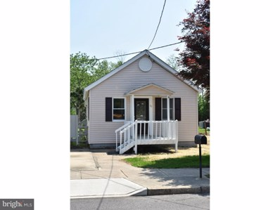 69 W Taylor Avenue W, Hamilton, NJ 08610 - #: NJME266000