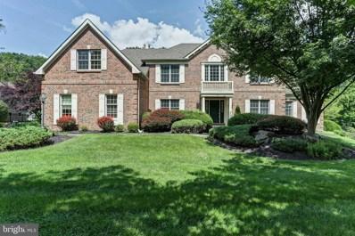 154 Christopher Drive, Princeton, NJ 08540 - #: NJME266040