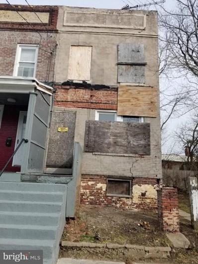 12 Dunham, Trenton, NJ 08618 - #: NJME266124