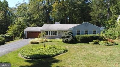 12 Woodland, Princeton, NJ 08540 - #: NJME266198