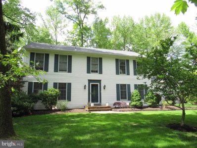 24 Balsam Ct, Lawrenceville, NJ 08648 - #: NJME266230