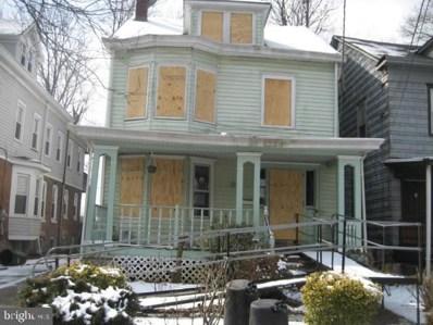 569 Rutherford, Trenton, NJ 08618 - #: NJME266298