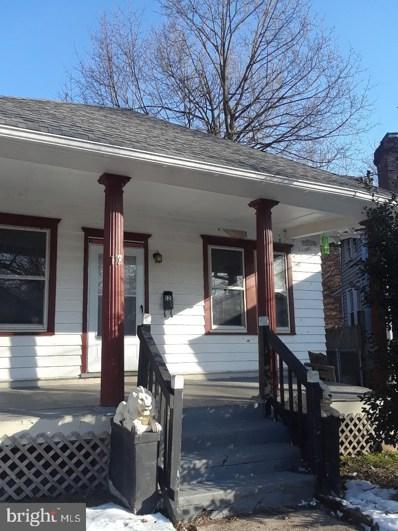 12 Morris Cir., Trenton, NJ 08618 - #: NJME266352