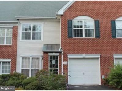 509 Tuxford Court, Pennington, NJ 08534 - #: NJME266392