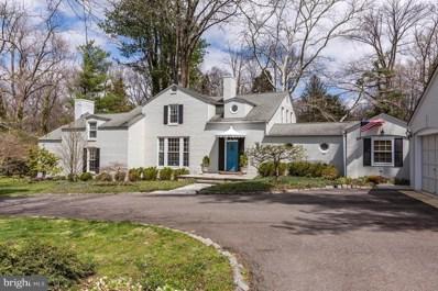 183 Edgerstoune Road, Princeton, NJ 08540 - MLS#: NJME266400