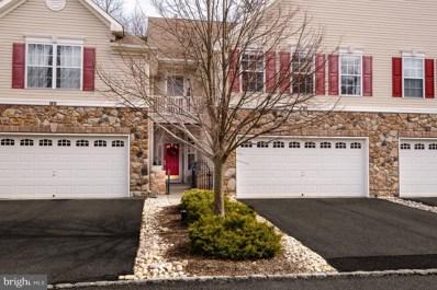 91 Knox Court, Pennington, NJ 08534 - #: NJME266542